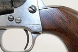 "Govt ""CONDEMNED"" Antique COLT SAA .45 Revolver - 6 of 17"