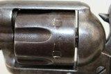 GOVT INSPECTED Antique COLT SAA .45 Revolver - 11 of 20
