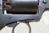 ANTEBELLUM Antique MASS ARMS Adams & Kerr .36 NAVY - 11 of 17