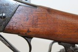 CIVIL WAR Antique SHARPS New Model 1863 RIFLE - 15 of 20