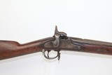 CIVIL WAR Antique SPRINGFIELD US Model 1863 MUSKET