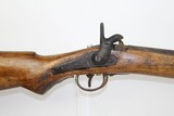 LARGE BORE Maubeuge Composite Shotgun MUSKET