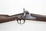 CIVIL WAR Antique WINDSOR Contract M-1861 MUSKET