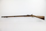 BRITISH Antique SNIDER-ENFIELD Gurkha Rifle - 12 of 16