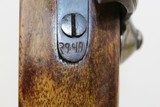BRITISH Antique SNIDER-ENFIELD Gurkha Rifle - 9 of 16