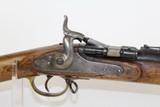 BRITISH Antique SNIDER-ENFIELD Gurkha Rifle - 4 of 16