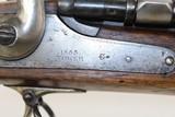 BRITISH Antique SNIDER-ENFIELD Gurkha Rifle - 7 of 16