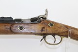 BRITISH Antique SNIDER-ENFIELD Gurkha Rifle - 14 of 16
