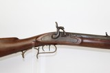 Antique Half-Stock LONG RIFLE in .36 Caliber