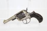 """Antique COLT Model 1877 """"THUNDERER"""" .41 Revolver"""