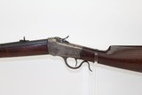 Antique WINCHESTER Mod 1885 LOW WALL .25 WCF Rifle
