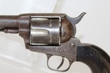 MEXICAN Retail Mark SPANISH Colt SAA Revolver Copy - 3 of 15