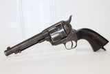 MEXICAN Retail Mark SPANISH Colt SAA Revolver Copy - 1 of 15