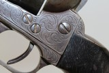 MEXICAN Retail Mark SPANISH Colt SAA Revolver Copy - 5 of 15