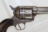 MEXICAN Retail Mark SPANISH Colt SAA Revolver Copy - 14 of 15