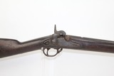 CIVIL WAR Springfield US Model 1861 Rifle-MUSKET