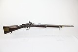 SCARCE Antq. Westley Richards MONKEY TAIL Carbine
