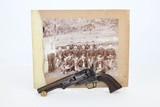 CIVIL WAR Antique COLT Model 1849 Pocket REVOLVER