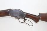 Antique Winchester Model 1887 Lever Action Shotgun