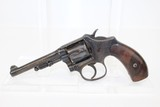 "Scarce SMITH & WESSON ""Ladysmith"" .22 Revolver ?"