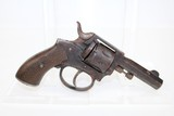 BELGIAN Revolver Converted to Blank Firing - 5 of 8