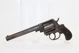 """Belgian """"ARMY BULLDOG"""" Revolver in .45"""