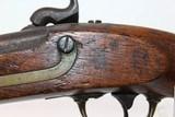 Antique Henry ASTON Contract M1842 DRAGOON Pistol - 8 of 12