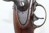 Antique Henry ASTON Contract M1842 DRAGOON Pistol - 6 of 12