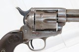 Antique COLT Single Action Army in RARE .32 S&W - 12 of 13