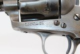 Antique COLT Single Action Army in RARE .32 S&W - 6 of 13