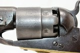 Mid-CIVIL WAR COLT 1860 ARMY Revolver Made in 1863 - 5 of 14