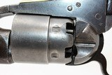 Mid-CIVIL WAR COLT 1860 ARMY Revolver Made in 1863 - 9 of 14