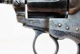 """LETTERED COLT Model 1877 """"Lightning"""" .38 Revolver - 5 of 14"""