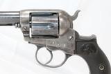 """LETTERED COLT Model 1877 """"Lightning"""" .38 Revolver - 3 of 14"""