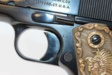 "Chieftain/Stallion ""U.S. PROPERTY"" Marked M1911 Pistol - 6 of 15"