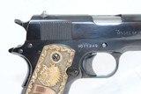 "Chieftain/Stallion ""U.S. PROPERTY"" Marked M1911 Pistol - 13 of 15"