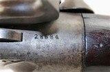 CIVIL WAR BURNSIDE Contract SPENCER 1865 Carbine - 11 of 20