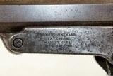 CIVIL WAR 2nd Model MAYNARD 1863 Cavalry Carbine - 9 of 16