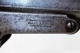 CIVIL WAR 2nd Model MAYNARD 1863 Cavalry Carbine - 10 of 15