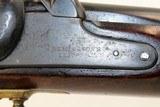 CIVIL WAR Antique US Remington ZOUAVE Rifle Musket - 8 of 21
