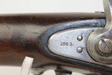 ANTIQUE Civil War WHITNEYVILLE M1861 Rifle-MUSKET - 10 of 17