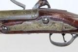 Late-18th Century BARBER Flintlock BLUNDERBUSS - 14 of 19