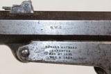 CIVIL WAR 2nd Model MAYNARD 1863 Cavalry Carbine - 6 of 15