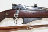 Antique FIRST CONTRACT Winchester LEE NAVY Rifle - 4 of 15