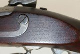 Antique SPRINGFIELD ARMORY 1842 Percussion MUSKET - 12 of 19