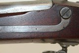 Antique SPRINGFIELD ARMORY 1842 Percussion MUSKET - 13 of 19