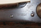 ANTIQUE SHARPS New Model 1863 SADDLE RING Carbine - 9 of 19