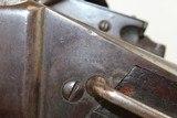 ANTIQUE SHARPS New Model 1863 SADDLE RING Carbine - 12 of 19