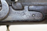 Antique J. HENRY & SON Half-Stock FRONTIER Rifle - 7 of 14