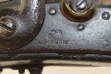"Antique ""L. POMEROY"" US Model 1816 MUSKETOON - 7 of 15"